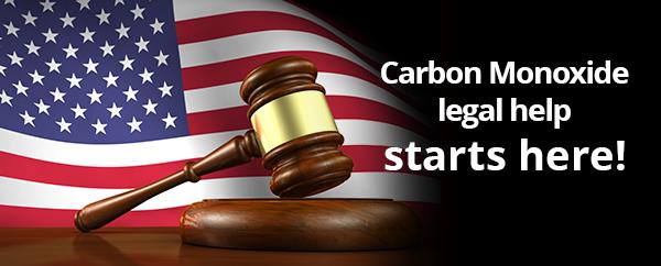 Find a Carbon Monoxide Lawyer