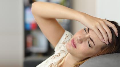 Medical symptoms of Carbon Monoxide poisoning